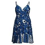 Damen Umstandskleid Kurz,Sunday Umstandsmode Sommer Schwangere Kleid Umstandskleidung Umstandsnachthemd Stillnachthemd