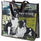 Shopper Bags Border Collies Bag