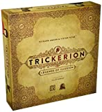 Ape Games Trickerion: Legends of Illusion