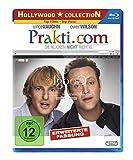 Prakti.com [Blu-ray] [Blu-ray] (2014) Wilson, Owen; Vaughn, Vince; Byrne, Ros...