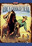 Ride a Crooked Trail by Audie Murphy