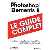 Photoshop Elements 8.0