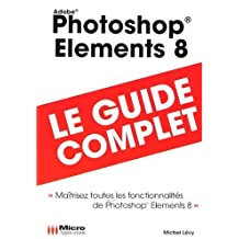 Photoshop Elements 8.0