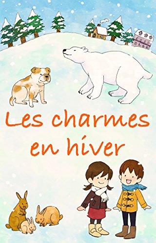 Couverture du livre Les charmes en hiver
