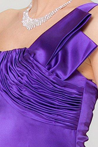 SEXYHER vier Arten von Design Brautjungfern -formale Abend-Kleid -EDJ1641-1644 CadburyPurple-H91DS/1