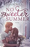 No sweeter Summer (Sweeter in the City 1)