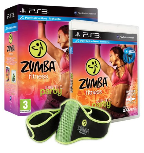 Zumba Fitness : join the party [Import italienisch]