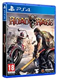 #9: Road Rage (PS4)