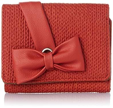 Baggit Women's Wallet (Tango) (8903414543847)