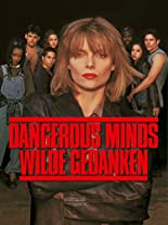 Dangerous Minds - Wilde Gedanken hier kaufen