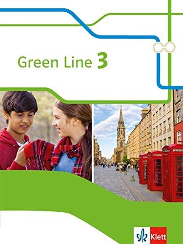 Green Line 3. Schülerbuch. Bundesausgabe ab 2014