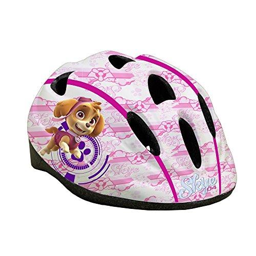 GuizMax Fahrradhelm, Motiv: PAW Patrol, Disney , für Kinder, rosa