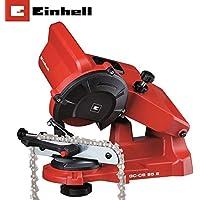 Einhell Ponceuse GC-CS 85 E, Rouge