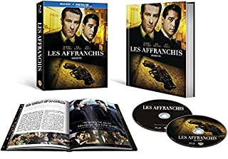 Les Affranchis [Édition 25ème Anniversaire-Digibook + Copie Digitale] (B00T8BY8FU) | Amazon price tracker / tracking, Amazon price history charts, Amazon price watches, Amazon price drop alerts