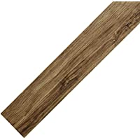 NEUHOLZ® Suelo de vinilo autoadhesivo aprox. 1m² láminas de PVC color roble natural - suelo decorativo