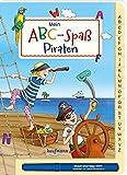 Mein ABC-Spaß Piraten