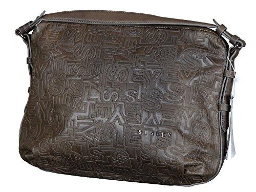 Sisley Tasche 545_003 BROWN