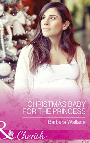 Royal Holiday Baby (Mills & Boon Cherish)