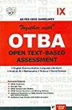 Together with Open Text-Based Assessmet (Class - 9) 1st Edition price comparison at Flipkart, Amazon, Crossword, Uread, Bookadda, Landmark, Homeshop18