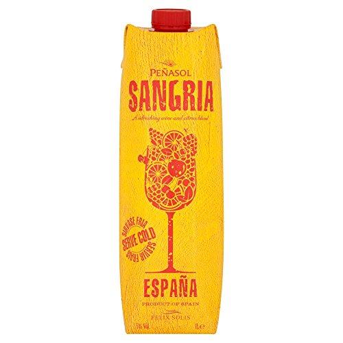 Felix Solis Penasol Sangria Wine, 16 67 cl
