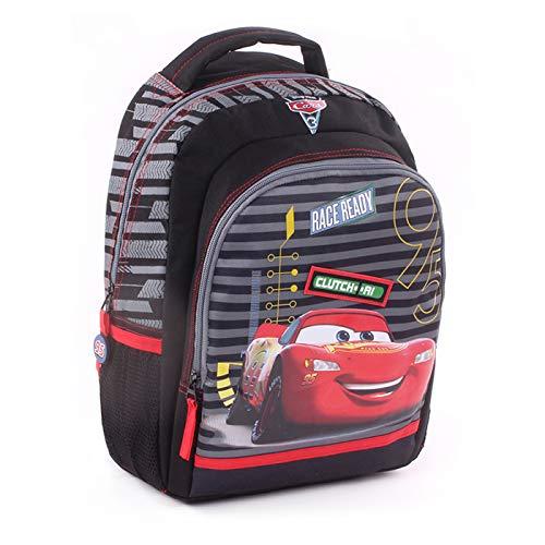 Disney Cars Sac à Dos pour Enfants - Flash McQueen -...
