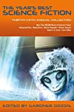 Years Best Science Fiction: Thirty-Fifth Annual Collection, The