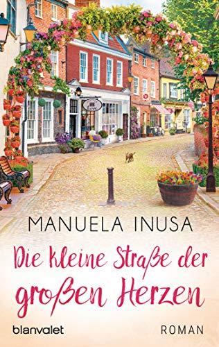 Serie Valerie Lane. La pequeña calle de grandes corazones de Manuela Inusa