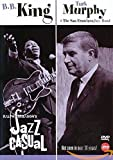 Ralph Gleason's Jazz Casual : B. B. King, Turk Murphy & The San Francisco Jazz Band