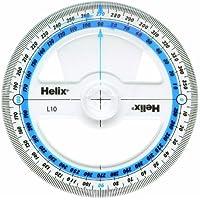 Helix Oxford L10010 - Transportador 360°