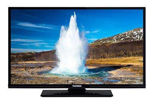 Telefunken XH32D401 81 cm (32 Zoll) Fernseher (HD ready, Smart TV, Triple Tuner)