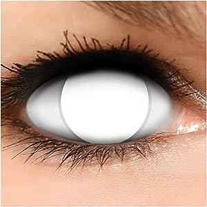 FUNZERA® Lentillas de Colores Blind