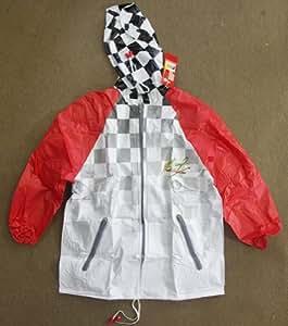 Regenjacke für Kinder Michael Schumacher Collection Gr