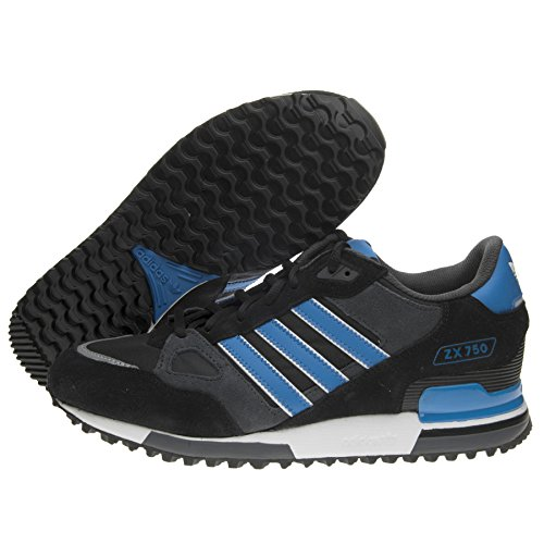 scarpe sportive adidas zx 750 uomo