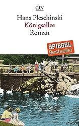 Königsallee: Roman
