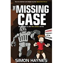The Missing Case: Hal Junior 02: Volume 2