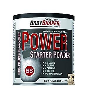 Weider Power Starter Powder, 400g