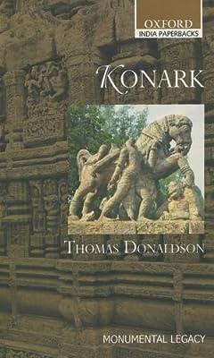 Konark: Monumental Legacy