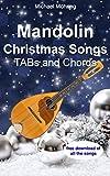 Mandolin Christmas Songs: TABs and Chords