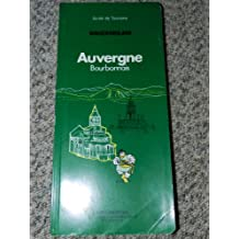 Michelin Green Guide: Auvergne