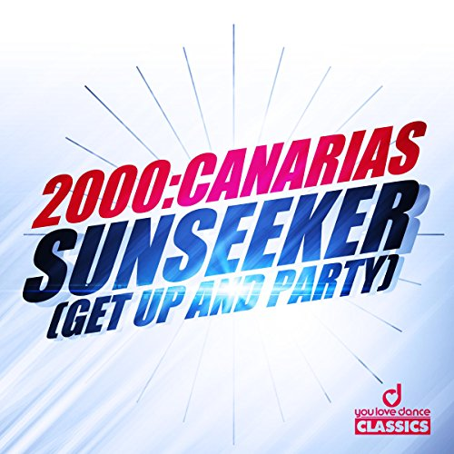 Sunseeker (Get Up and Party)