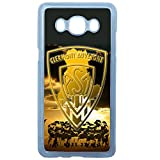 Aux Prix Canons - Coque Rugby Asm 1 Compatible Samsung Galaxy J7 2016