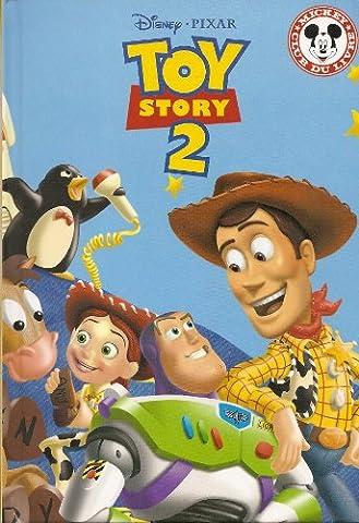 Livre Disney Club Du Livre - TOY STORY 2 (Collection Mickey / Club