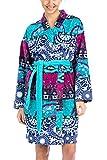 Preparatevi, kimono accappatoio colorato di Desigual. Il design denim Folk è decorato con diversi motivi a strisce. desiguals grande desiderio, è la loro vita con questi dei prodotti Arricchiscono. Volete che lei entrare in questo mondo e entusiasti ...
