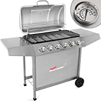 Broil-master – Barbacoa a gas co