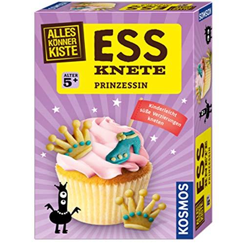 Kosmos 601904 Essknete