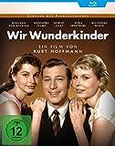 Wir Wunderkinder (Filmjuwelen) - Blu-ray