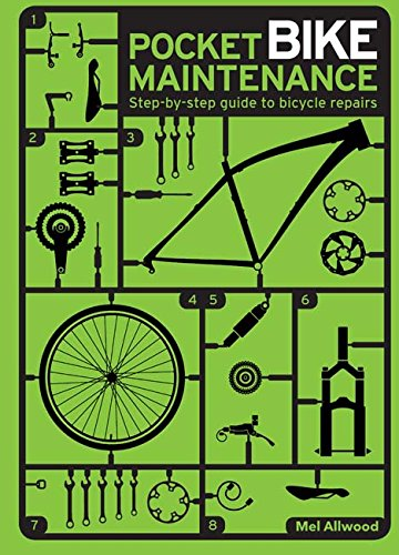 Pocket Bike Maintenance por Mel Allwood