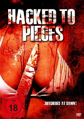 Hacked to Pieces [Import allemand]