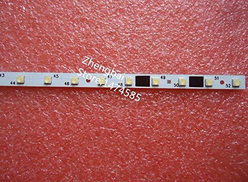 DIPU WULIAN 4 PCS/lot new LED backlight bar for sharp LCD-52FF1A LCD-52FG1A E129741 52 LEDs 585MM Sharp 52