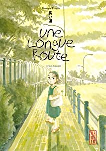 Une longue route Edition simple One-shot